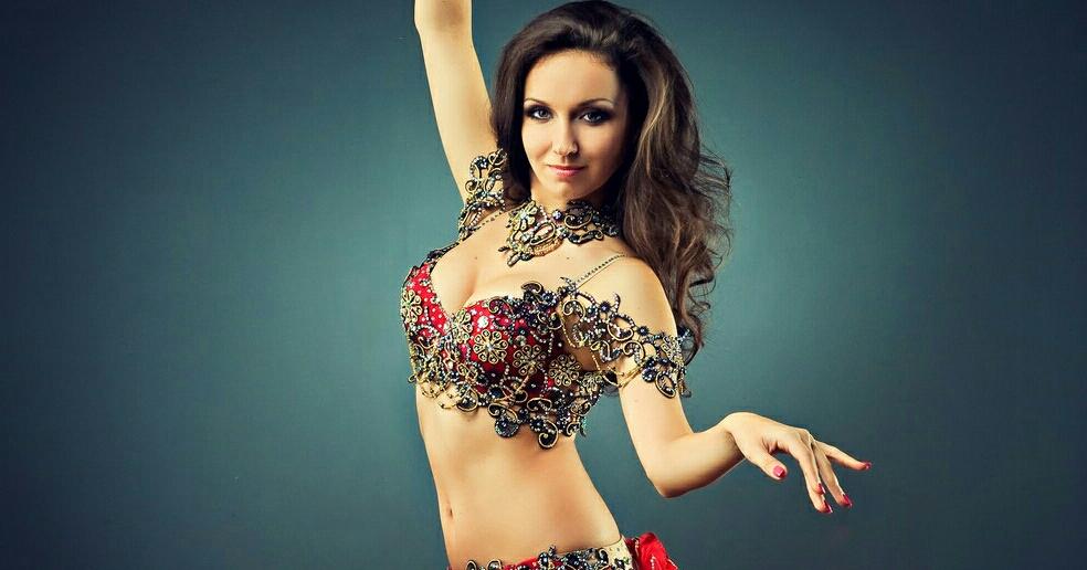 印度美女,惊艳动人!