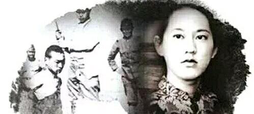 中国人永不能忘的女人!她的生影响了世界,死更震惊了全球!