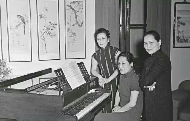 三个天资绝色的女儿 三个叱诧风云的女婿 她才是中国最强母亲