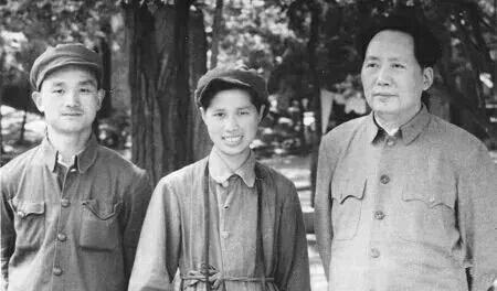 """传奇""""红墙摄影师""""离世! 她是拍摄毛泽东照片最多的人…"""