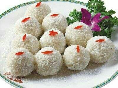 中国各省的特色小吃, 你知道多少?