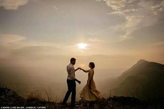 婚姻幸福的六大准则 你 占 有 几 条