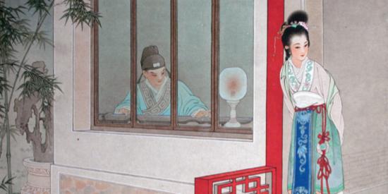 中国古代10大凄婉爱情故事, 美到心碎!