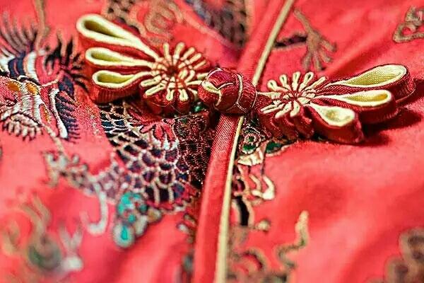 盘丝结,扣心弦,美到极致的中国记忆!