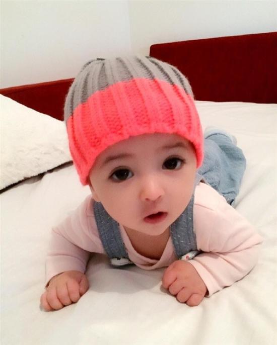 瑞典网红宝宝又来了萌娃视频分.