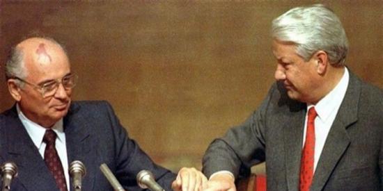 四个最著名的苏联谎言
