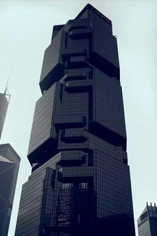 世界奇特建筑图片,绝对让你大开眼界