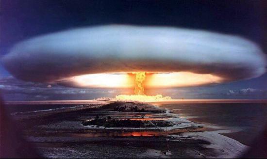 十分钟看懂朝核问题