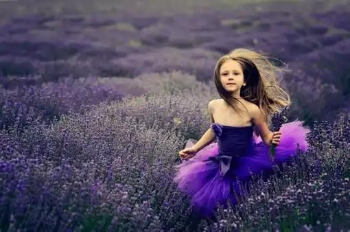 赞美和鼓励儿童的30句话 最纯真的儿童笑脸