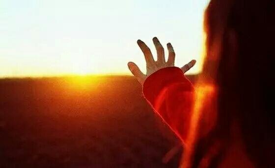 一束阳光的奇迹