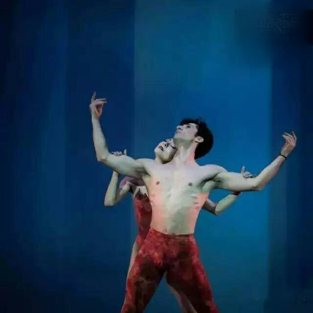一个征服西方 芭蕾舞界的上海女孩 芭蕾舞皇后·谭元元