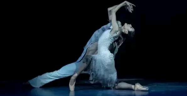 一个征服西方芭蕾舞界的 上海女孩--芭蕾舞皇后: 谭元元