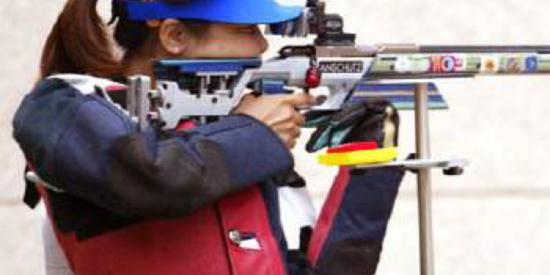 视频:如何选择合适的枪支