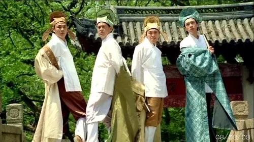 传统文化《中国四大》,你知道多少? (值得珍藏!)