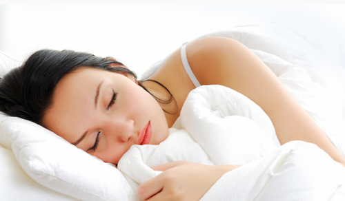 睡眠竟影响寿命!睡前一个动作,排出毒素,睡出长寿来