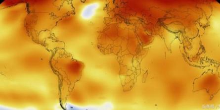 如果不遵循巴黎协定 未来100年会如何 科学家:日本注定消失