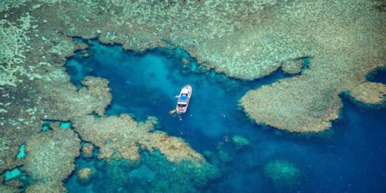 世界上最牛航拍 360度环游世界