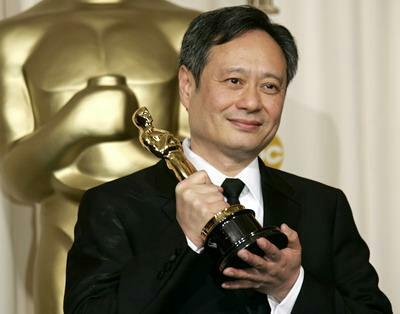 李安|老爸的笨儿子、妻子的笨丈夫、圈内的笨导演