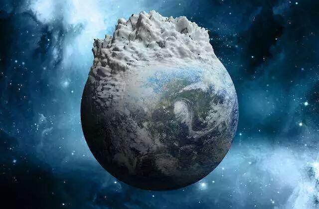 如果太阳突然消失 人类该如何才能生存 科学家给出答案
