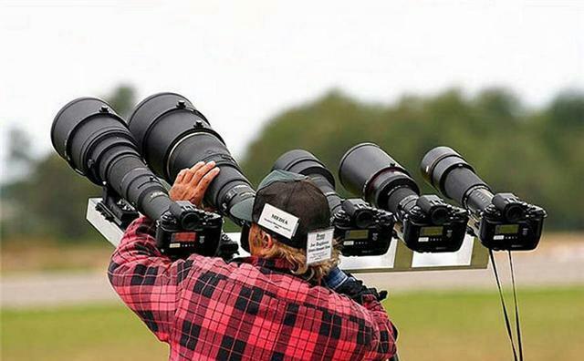 30张照片告诉你,一位优秀的摄影师是怎样炼成的