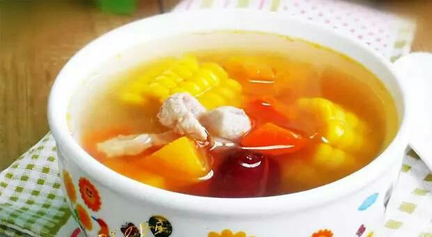 【健康】 秋天一碗汤 疾病扫光光