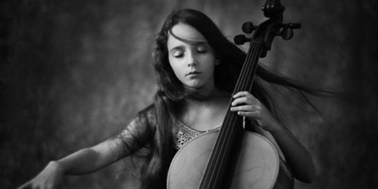 让世界落泪的大提琴曲 《殇》  听了10秒就哭了!