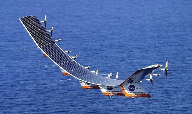 一旦起飞就不用落地? 国产新型战机问世, 飞行时不消耗任何燃料