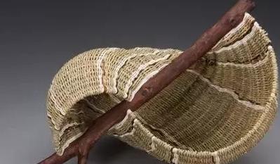 竹篮艺术,你从没见过的美~~