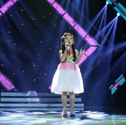 """""""被天使吻过的声音"""" 的中国女孩 如今竟让全世界疯狂"""