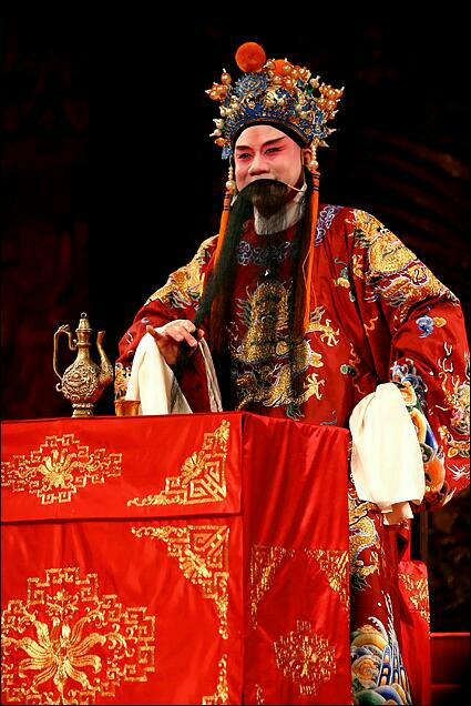 中国戏剧精彩小段