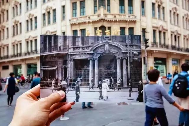 上 海 百 年 老 建 筑