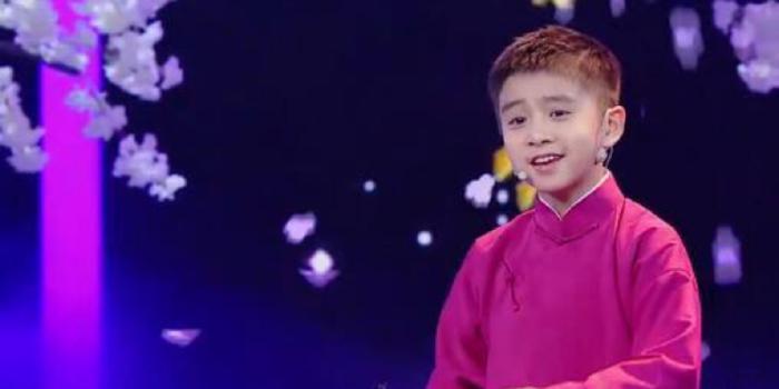11岁华侨少年携手李玉刚致敬经典 一开嗓,整个世界都亮了!