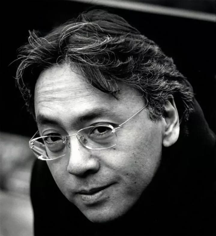 2017年诺贝尔文学奖得主 人这一辈子 必须要读一次 石 黑 一 雄