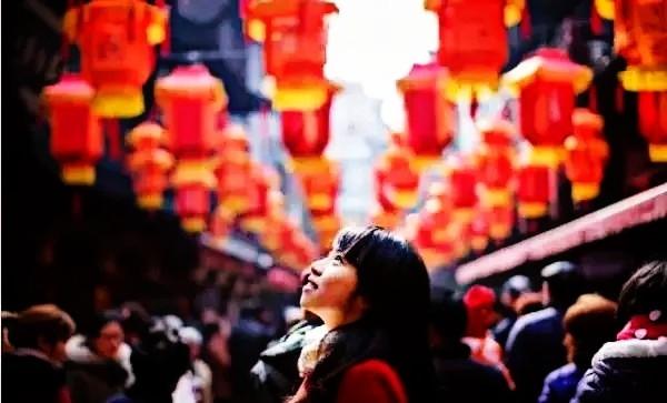 最美不过 中国年