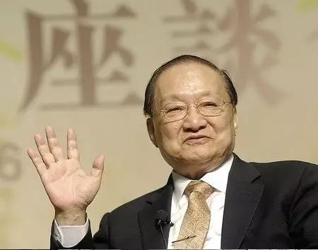 金庸大侠丨虽然早已退出江湖,但江湖尽是你的传说!