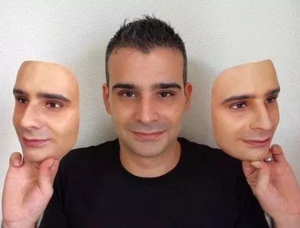 """任何脸都能复制的 """"人皮面具""""时代 真会来吗? ……"""