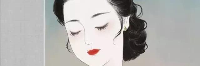 【绝美】做个淡淡的水墨画女人