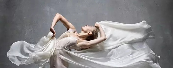 芭蕾之美,令人窒息!