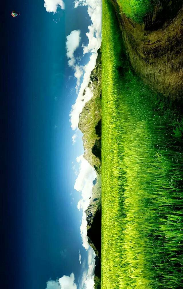 🌺人间绝景🌺 🌺太美了🌺 🌺与大家分享🌺