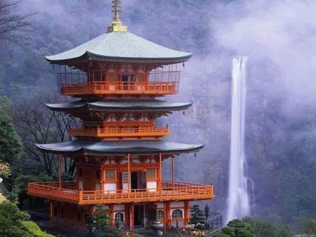 中国塔 惊艳世界 太美了!