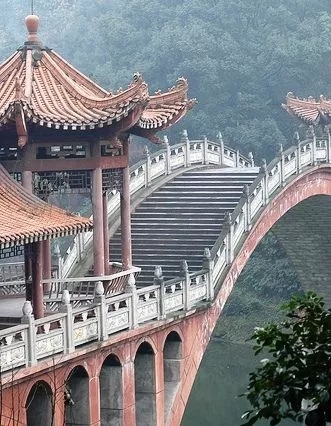 """中国古建筑,一颗耀眼的""""东方明珠"""""""