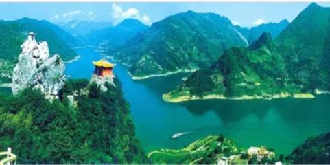 中国212个AAAAA景区 收藏起来,慢慢走完