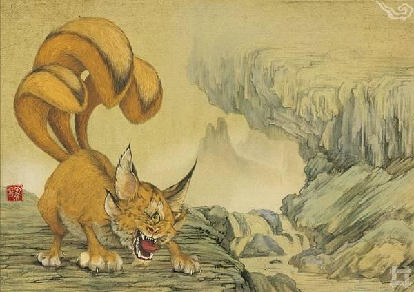 《山海经》丨 中国最具想象力的奇书