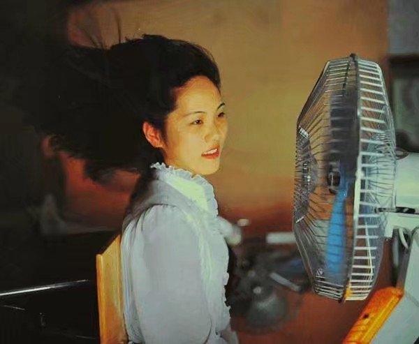 40年前没有空调和wifI的夏天