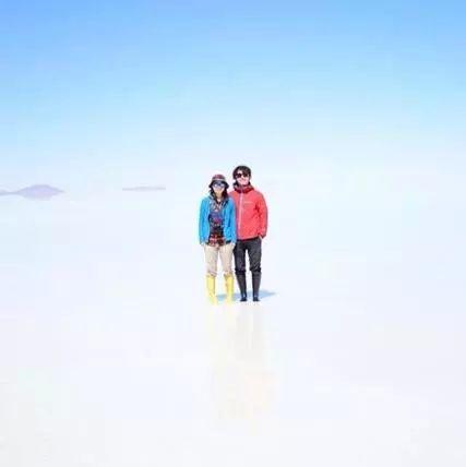 这  对  夫  妇 消失400天跨越48国 随后发出的照片惊艳BBC