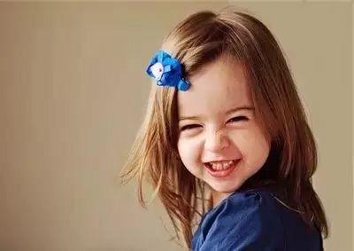 微笑的力量