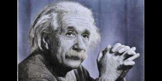 巜我的世界观》            爱因斯坦