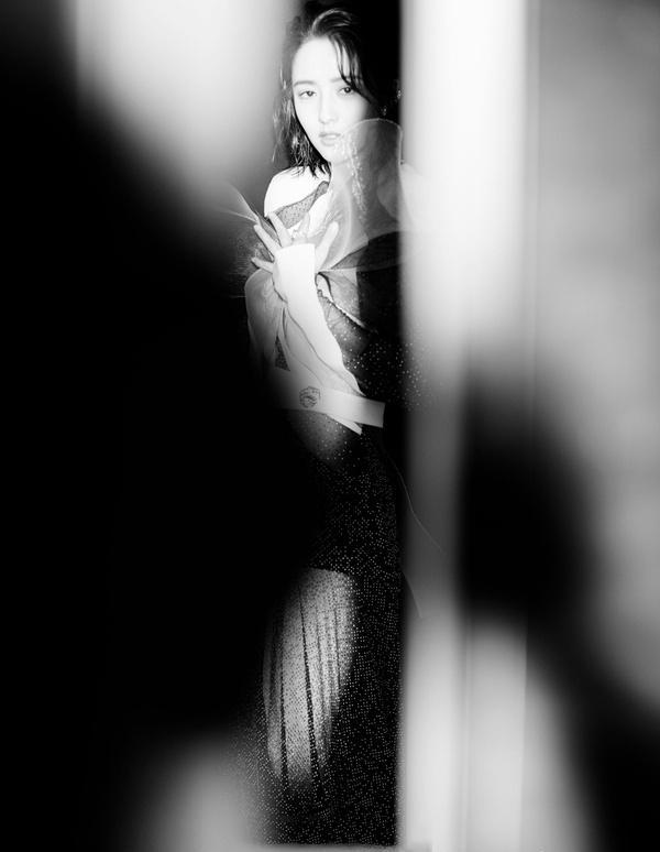 黑白 神密色彩 永恒色彩