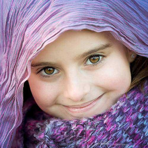 世上最美丽的眼睛        美呆了