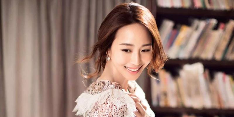 36岁的张钧甯 你凭什么美得像18岁?!